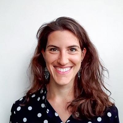 Headshot of Anaïs Soula