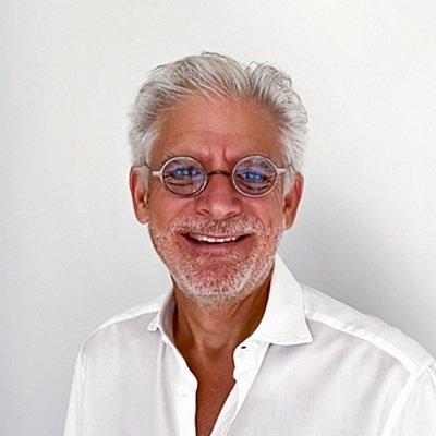 Headshot of George Goldsmith