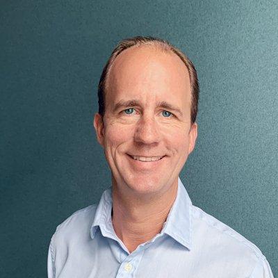 Headshot of Marco Mohwinckel