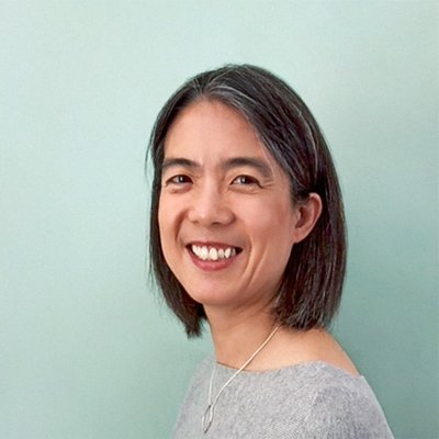 Headshot of Tracy Cheung