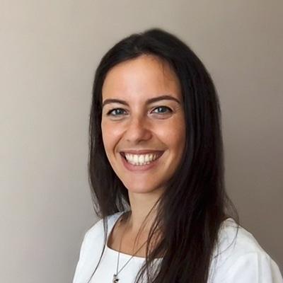 Headshot of Claudia Sisa