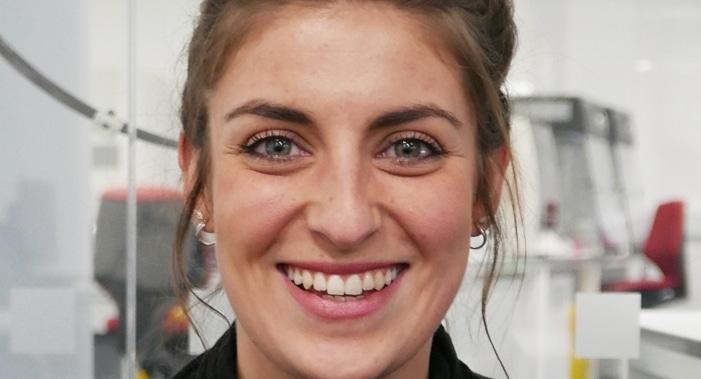 Laura Ajram