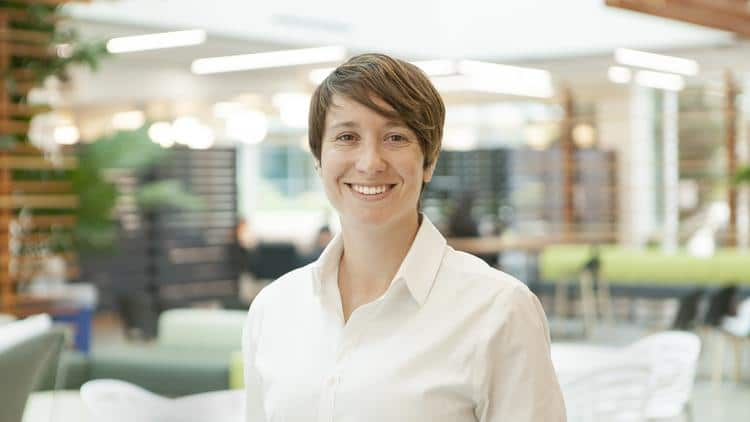 Danielle Schlosser